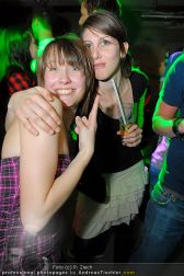 Best of Partylounge - UND Lounge - Sa 17.04.2010 - 11