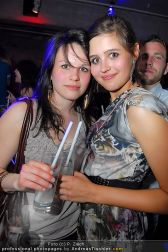 Best of Partylounge - UND Lounge - Sa 17.04.2010 - 13