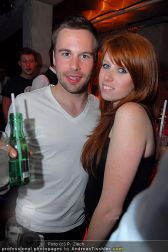 Best of Partylounge - UND Lounge - Sa 17.04.2010 - 3