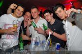 Best of Partylounge - UND Lounge - Sa 17.04.2010 - 8
