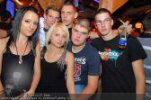 Back to School - Generationclub - Sa 11.09.2010 - 1