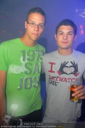 Back to School - Generationclub - Sa 11.09.2010 - 17