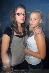 Back to School - Generationclub - Sa 11.09.2010 - 18