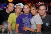 Back to School - Generationclub - Sa 11.09.2010 - 7