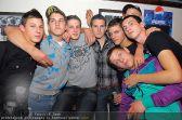 Back to School - Generationclub - Sa 11.09.2010 - 8