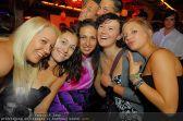 Back to School - Generationclub - Sa 11.09.2010 - 9