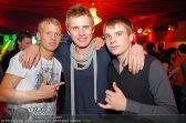 We love house music - Generationclub - Mo 25.10.2010 - 12