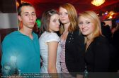 We love house music - Generationclub - Mo 25.10.2010 - 13