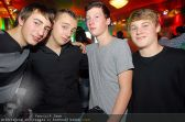 We love house music - Generationclub - Mo 25.10.2010 - 14