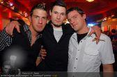 We love house music - Generationclub - Mo 25.10.2010 - 18