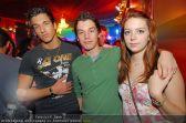 We love house music - Generationclub - Mo 25.10.2010 - 22