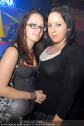 We love house music - Generationclub - Mo 25.10.2010 - 30