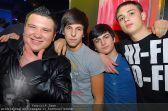 We love house music - Generationclub - Mo 25.10.2010 - 73