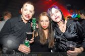 Halloween - Holzhalle - So 31.10.2010 - 126