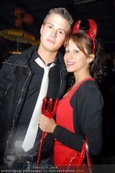 Halloween - Holzhalle - So 31.10.2010 - 22
