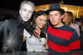 Halloween - Holzhalle - So 31.10.2010 - 78