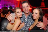 Starnightclub - Österreichhalle - So 31.10.2010 - 13