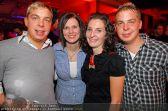 Starnightclub - Österreichhalle - So 31.10.2010 - 16