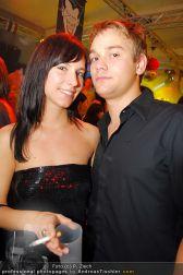 Starnightclub - Österreichhalle - So 31.10.2010 - 20