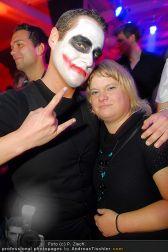 Starnightclub - Österreichhalle - So 31.10.2010 - 31
