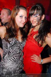 Starnightclub - Österreichhalle - So 31.10.2010 - 8