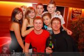 Caribbean Night - Generationclub - Di 07.12.2010 - 2