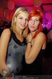10 Years Starnightclub - Österreichhalle - Sa 11.12.2010 - 18