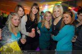 BHC X-Mas Clubbing - Holzhalle Tulln - Do 23.12.2010 - 1
