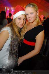 BHC X-Mas Clubbing - Holzhalle Tulln - Do 23.12.2010 - 12