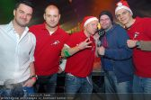 BHC X-Mas Clubbing - Holzhalle Tulln - Do 23.12.2010 - 13