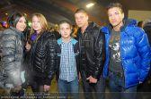 BHC X-Mas Clubbing - Holzhalle Tulln - Do 23.12.2010 - 19