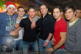 BHC X-Mas Clubbing - Holzhalle Tulln - Do 23.12.2010 - 2
