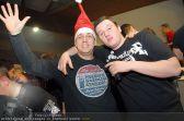 BHC X-Mas Clubbing - Holzhalle Tulln - Do 23.12.2010 - 23