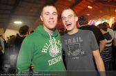 BHC X-Mas Clubbing - Holzhalle Tulln - Do 23.12.2010 - 26