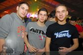 BHC X-Mas Clubbing - Holzhalle Tulln - Do 23.12.2010 - 45