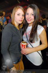BHC X-Mas Clubbing - Holzhalle Tulln - Do 23.12.2010 - 5