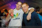 BHC X-Mas Clubbing - Holzhalle Tulln - Do 23.12.2010 - 57