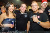 BHC X-Mas Clubbing - Holzhalle Tulln - Do 23.12.2010 - 7
