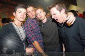 BHC X-Mas Clubbing - Holzhalle Tulln - Do 23.12.2010 - 8