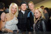 BHC X-Mas Clubbing - Holzhalle Tulln - Do 23.12.2010 - 9