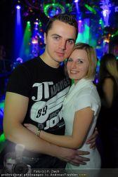 X-Mas Clubbing - Generationclub - Sa 25.12.2010 - 17