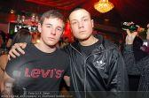 X-Mas Clubbing - Generationclub - Sa 25.12.2010 - 27