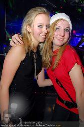 X-Mas Clubbing - Generationclub - Sa 25.12.2010 - 31
