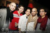 Vienna´s Finest - Opera Club - Sa 18.12.2010 - 1