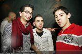 Vienna´s Finest - Opera Club - Sa 18.12.2010 - 16
