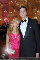 WU Ball - Hofburg - Sa 09.01.2010 - 27