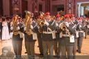 Offiziersball - Hofburg - Fr 15.01.2010 - 16