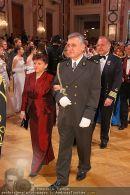 Offiziersball - Hofburg - Fr 15.01.2010 - 52