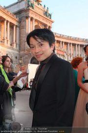 ROMY Red Carpet - Hofburg - Sa 17.04.2010 - 27