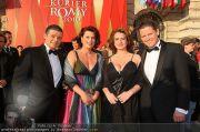 ROMY Red Carpet - Hofburg - Sa 17.04.2010 - 39